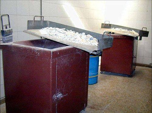 cenizas cremacion