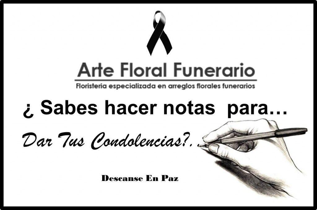 artefloralfunerario-saber-escribir-condolencias