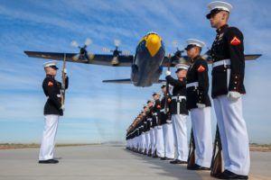 funeral marineros