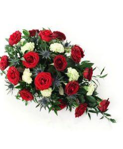 Palma funeraria gran homenaje