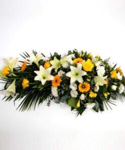 Almohadón funerario Ausencia