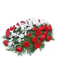 centro funerario para tanatorio