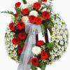 envio de corona de flores lealtad