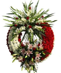 envio corona funeraria