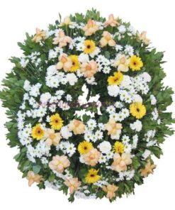 envio corona funeraria superacion